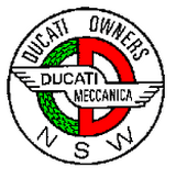 Ducati Owners Club NSW