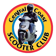 Central Coast Scooter Club